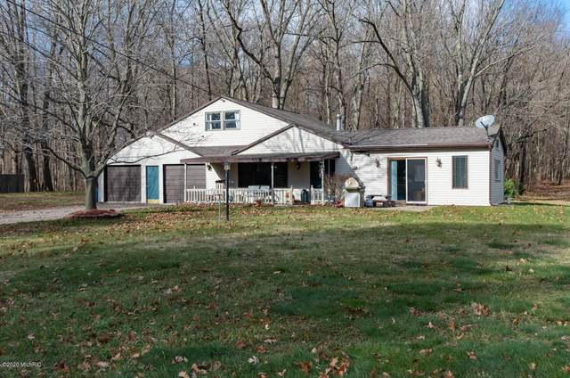 7279 Baseline Road, South Haven, MI 49090 (MLS #20048098) :: CENTURY 21 C. Howard