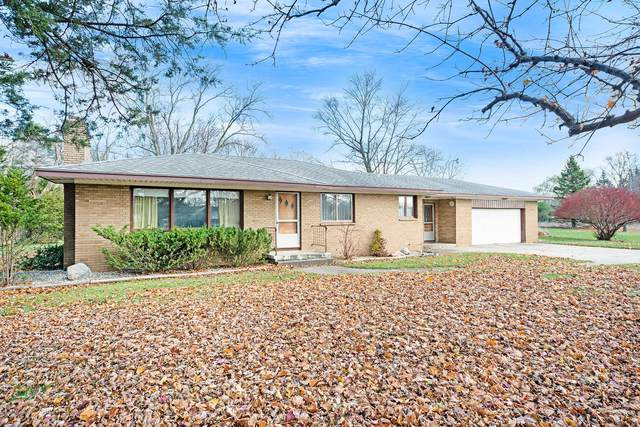 9170 Cottonwood Drive, Jenison, MI 49428 (MLS #20048140) :: Deb Stevenson Group - Greenridge Realty