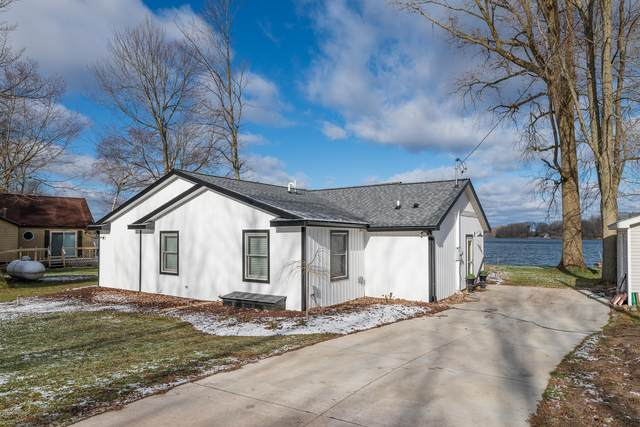 13430 W Mcbride Road, Coral, MI 49322 (MLS #20048173) :: JH Realty Partners
