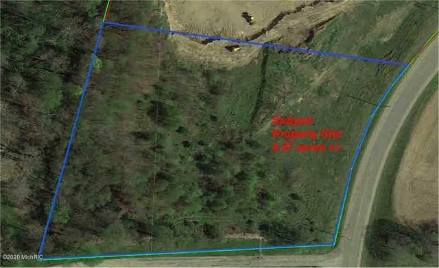 290 Butters Avenue, Coldwater, MI 49036 (MLS #20048219) :: Deb Stevenson Group - Greenridge Realty