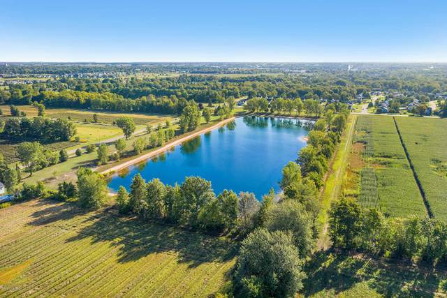 Parcel 5 Topper Lake, Holland, MI 49424 (MLS #20048276) :: Deb Stevenson Group - Greenridge Realty