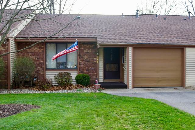 348 Aniline Avenue N, Holland, MI 49424 (MLS #20048339) :: JH Realty Partners