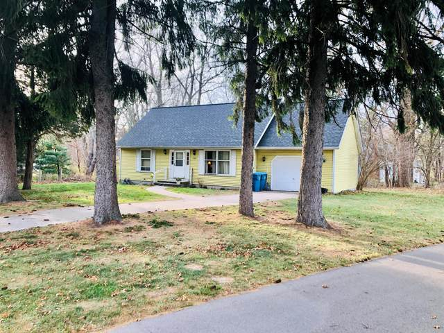 15595 Clovernook Drive, Grand Haven, MI 49417 (MLS #20048353) :: Keller Williams RiverTown