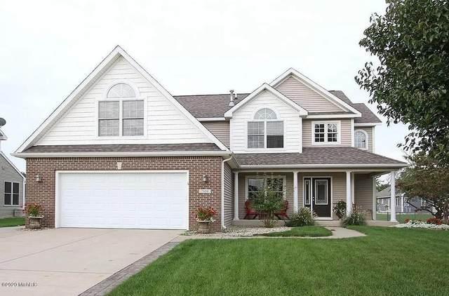 7810 Elk Street, Portage, MI 49002 (MLS #20048378) :: Keller Williams Realty | Kalamazoo Market Center