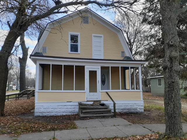 960 Williams Street, Muskegon, MI 49442 (MLS #20048391) :: Deb Stevenson Group - Greenridge Realty