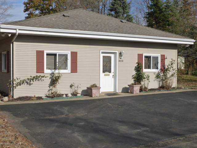 320 Spruce Street, Allegan, MI 49010 (MLS #20048408) :: CENTURY 21 C. Howard