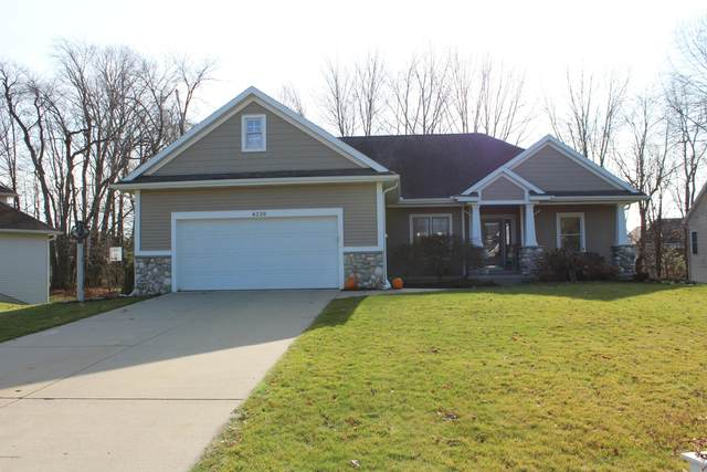 6220 Sheldon Oak Drive, Hudsonville, MI 49426 (MLS #20048434) :: Deb Stevenson Group - Greenridge Realty