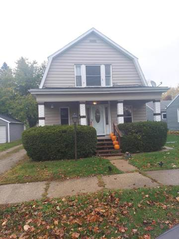 112 S S.Mechanic Berrien Springs Street, Berrien Springs, MI 49103 (MLS #20048444) :: Deb Stevenson Group - Greenridge Realty