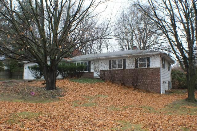 132 Parkland Terrace, Portage, MI 49024 (MLS #20048469) :: Jennifer Lane-Alwan