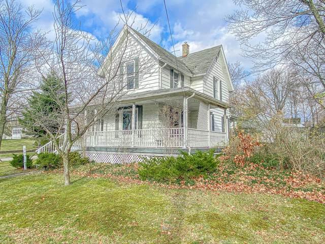 204 W Wayne Street, Dowagiac, MI 49047 (MLS #20048547) :: Deb Stevenson Group - Greenridge Realty