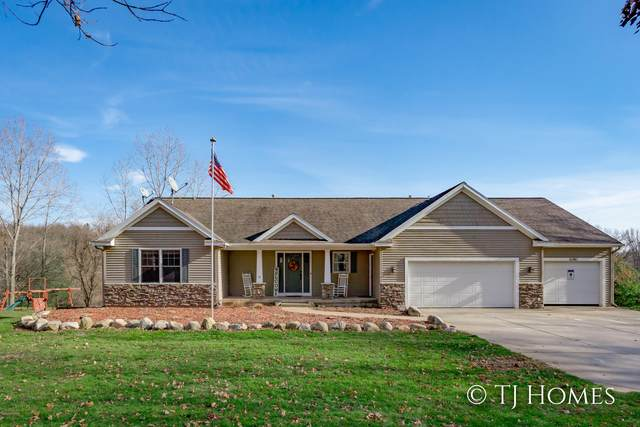 6480 Tiffany Avenue NE, Rockford, MI 49341 (MLS #20048560) :: Ginger Baxter Group