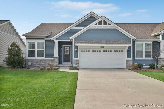 11487 Wake Drive #7, Allendale, MI 49401 (MLS #20048595) :: Ginger Baxter Group