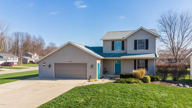 11502 Hunters Meadow Drive, Allendale, MI 49401 (MLS #20048649) :: Ginger Baxter Group