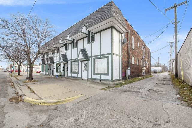 71 W Broadway Avenue, Muskegon Heights, MI 49444 (MLS #20048666) :: CENTURY 21 C. Howard