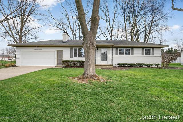 7776 Hollyhock Avenue, Jenison, MI 49428 (MLS #20048670) :: Deb Stevenson Group - Greenridge Realty