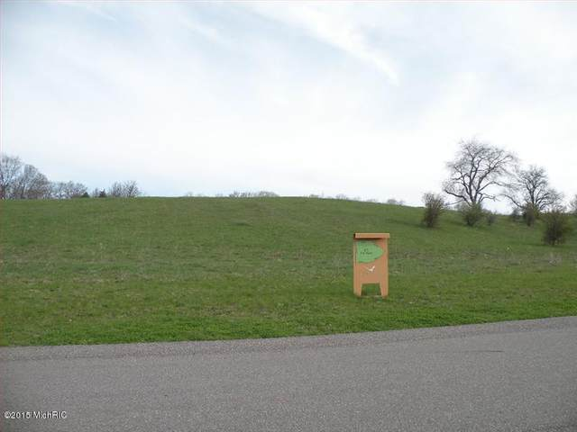 5757 Montreux Hills Drive #23, Ada, MI 49301 (MLS #20048671) :: Ginger Baxter Group