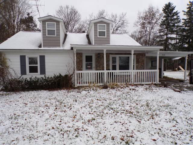 35118 51st Avenue, Paw Paw, MI 49079 (MLS #20048702) :: Ron Ekema Team