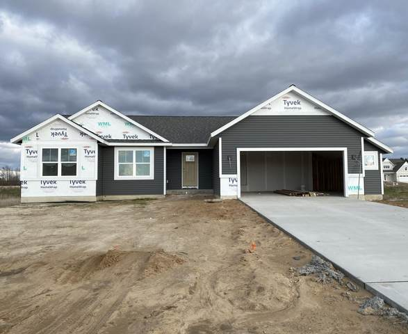 11694 64th Street, Allendale, MI 49401 (MLS #20048705) :: Ginger Baxter Group