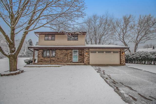 521 Springfield Circle, Niles, MI 49120 (MLS #20048736) :: Deb Stevenson Group - Greenridge Realty