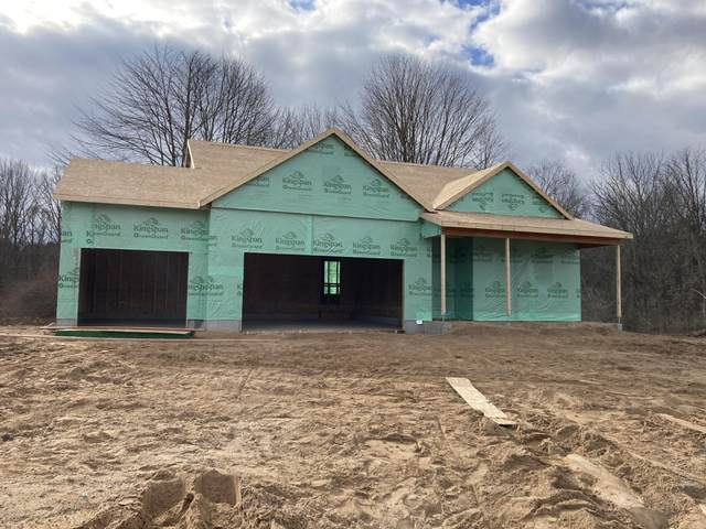 2276 Quarter Horse Drive #8, Cedar Springs, MI 49319 (MLS #20048737) :: JH Realty Partners