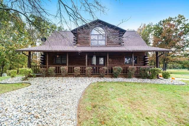 12080 Verona Road, Battle Creek, MI 49014 (MLS #20048754) :: Deb Stevenson Group - Greenridge Realty