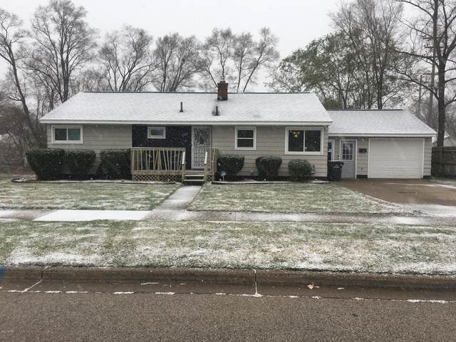 1025 Amity Avenue, Muskegon, MI 49442 (MLS #20048764) :: Deb Stevenson Group - Greenridge Realty