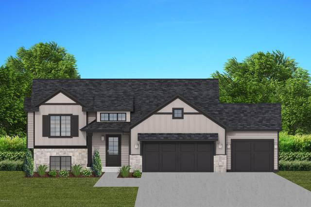 9566 Buchanan Street, Allendale, MI 49401 (MLS #20048805) :: Ginger Baxter Group