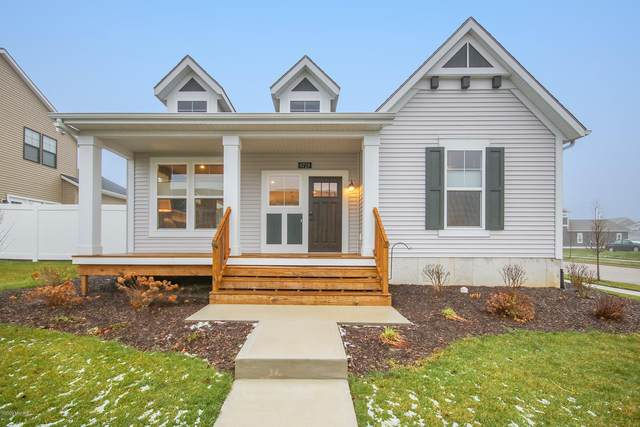 6729 Promenade Street, Rockford, MI 49341 (MLS #20048822) :: Ginger Baxter Group
