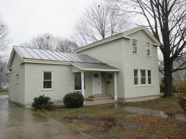99 Division Street, Coldwater, MI 49036 (MLS #20048832) :: Deb Stevenson Group - Greenridge Realty
