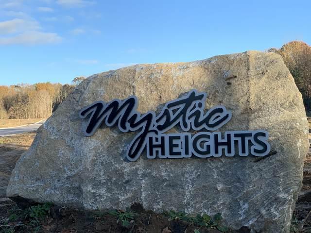 10827 Mystic Heights Trail #9, Mattawan, MI 49071 (MLS #20048834) :: Ron Ekema Team