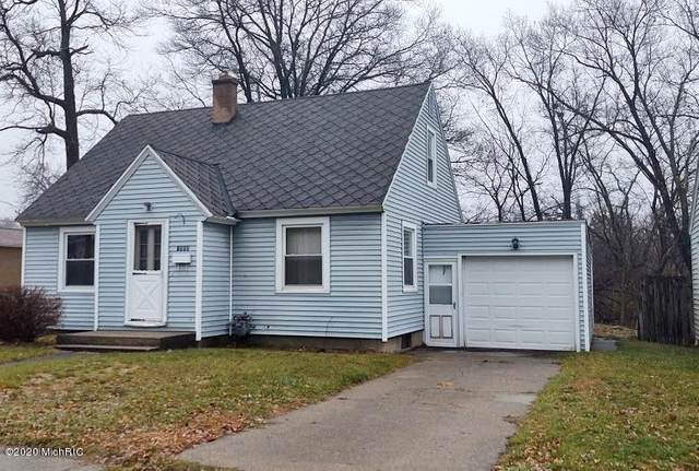 3312 Hoyt Street, Muskegon, MI 49444 (MLS #20048878) :: Jennifer Lane-Alwan