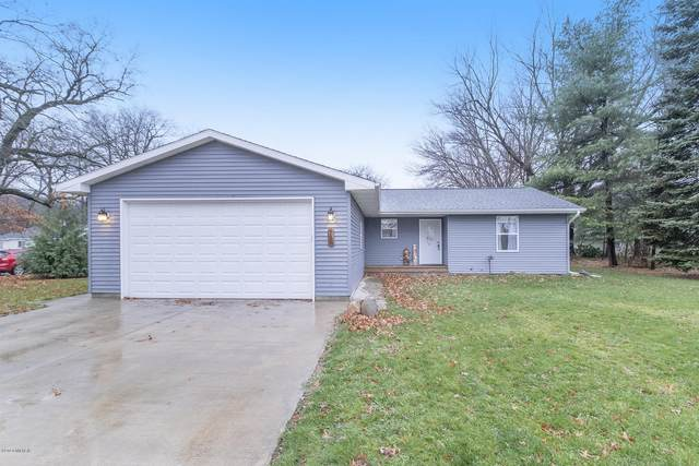 750 Best Street, Vicksburg, MI 49097 (MLS #20048957) :: Keller Williams Realty | Kalamazoo Market Center