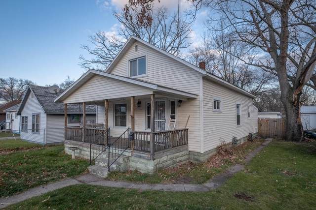 1886 S Getty Street, Muskegon, MI 49442 (MLS #20049003) :: Jennifer Lane-Alwan