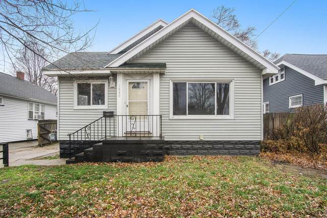 1849 Smith Street, Muskegon, MI 49442 (MLS #20049051) :: Jennifer Lane-Alwan
