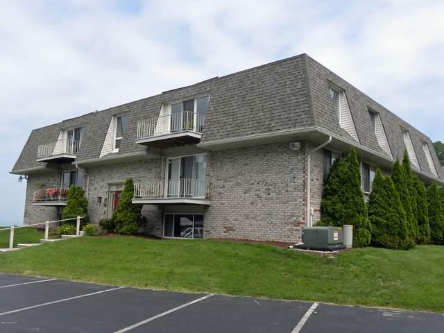 3622 Lakeshore Drive G8, St. Joseph, MI 49085 (MLS #20049072) :: CENTURY 21 C. Howard