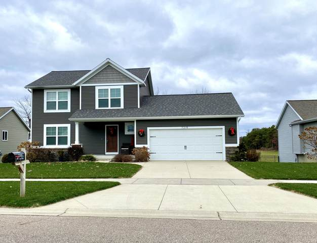 7219 Blue Jay Drive, Allendale, MI 49401 (MLS #20049101) :: Ginger Baxter Group
