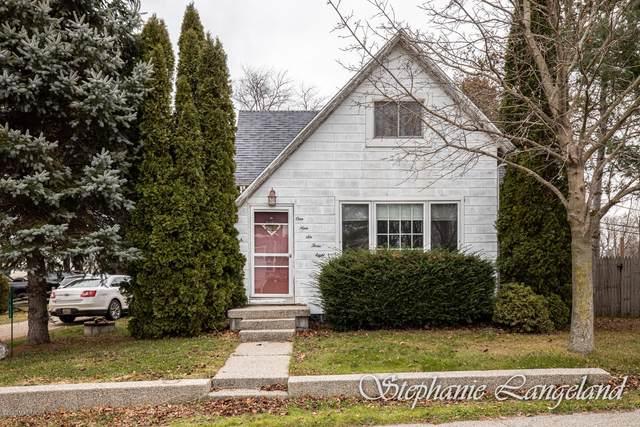 19638 Cherry Street, Conklin, MI 49403 (MLS #20049105) :: Ginger Baxter Group
