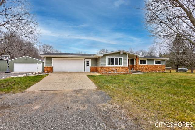 176 W Millerton, Scottville, MI 49454 (MLS #20049207) :: Deb Stevenson Group - Greenridge Realty