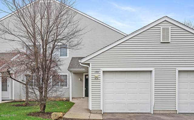 172 Hunters Lane NE #50, Rockford, MI 49341 (MLS #20049218) :: CENTURY 21 C. Howard
