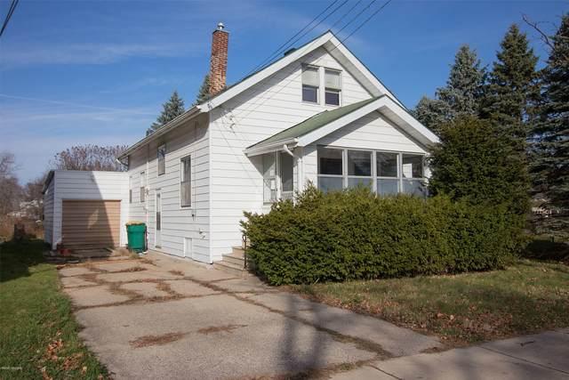 116 Winter Street, Battle Creek, MI 49015 (MLS #20049304) :: CENTURY 21 C. Howard