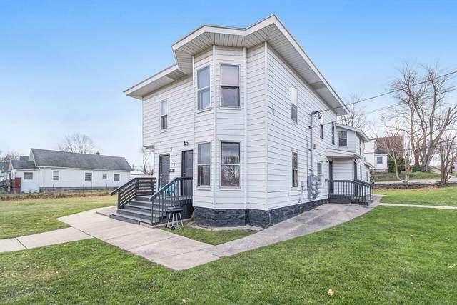 75 W Fountain Street #2, Battle Creek, MI 49037 (MLS #20049344) :: CENTURY 21 C. Howard