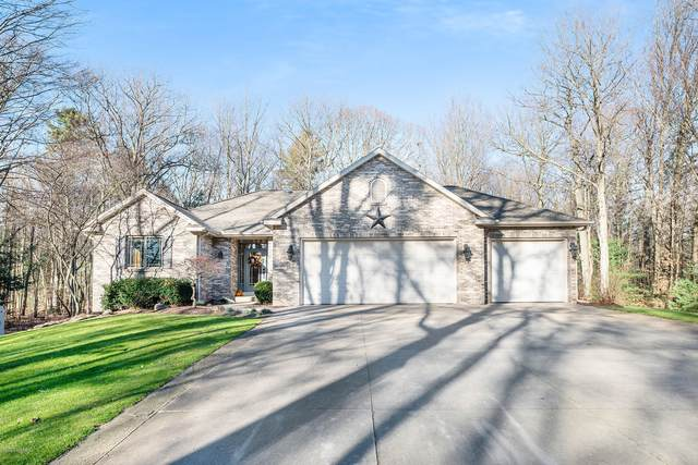 16933 Fox Chase Circle, Grand Haven, MI 49417 (MLS #20049378) :: JH Realty Partners