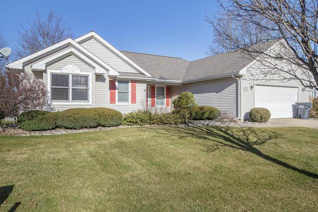 9475 Richwood Avenue, Richland, MI 49083 (MLS #20049459) :: JH Realty Partners