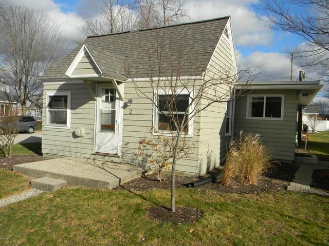 422 N Ferry Street Cottage 2, Ludington, MI 49431 (MLS #20049492) :: JH Realty Partners
