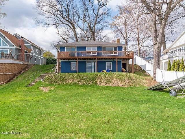 11438 White Oak Drive, Shelbyville, MI 49344 (MLS #20049496) :: CENTURY 21 C. Howard