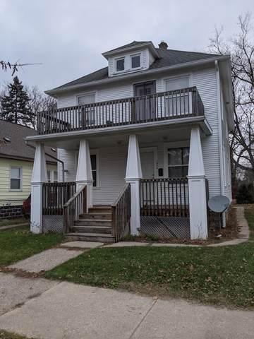 1530 Quarry Avenue NW #1, Grand Rapids, MI 49504 (MLS #20049551) :: CENTURY 21 C. Howard