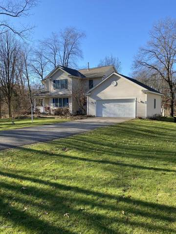 39 Radny Drive, Lowell, MI 49331 (MLS #20049559) :: JH Realty Partners