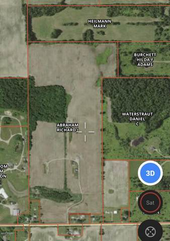 V/L Beecher Road, Pittsford, MI 49271 (MLS #20049565) :: CENTURY 21 C. Howard