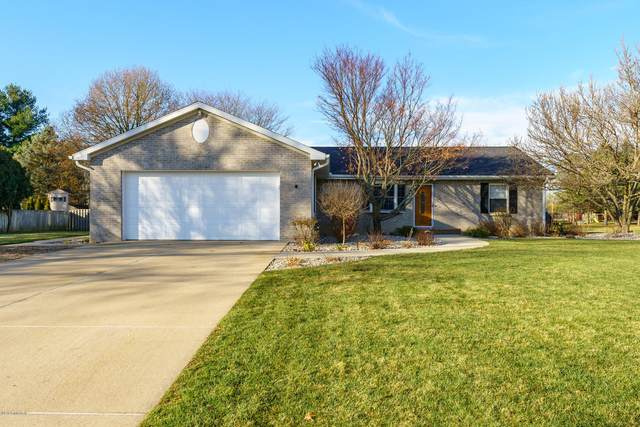 7753 Cottonwood, Richland, MI 49083 (MLS #20049575) :: JH Realty Partners