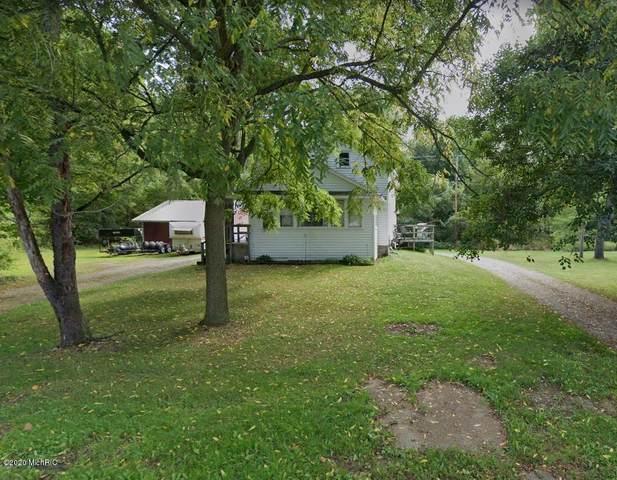 4624 E Milham, Portage, MI 49024 (MLS #20049755) :: Deb Stevenson Group - Greenridge Realty
